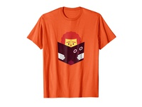 Back To School Funny Reading T-shirt