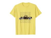 Rat Rod Hot Rod T-shirt