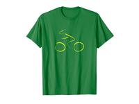 Bike Lovers T-shirt Funny Cycling Shirt