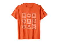 Mood Swing (Frame Family) T-shirt