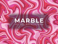 Marble vector background