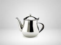 Teapot Experiment