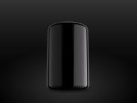 New Mac Pro + [source]