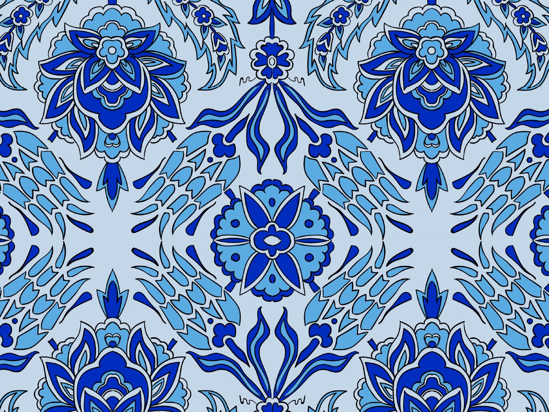 blue frame blue icon design flat illustrator artist art vector illustration