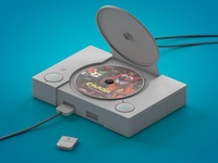 Playstation 02
