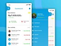 E-Wallet Apps