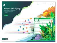 E-commerce Data Feeds Illustration