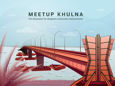 Designs Meetup Khulna