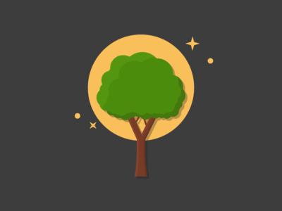 Tree 1/2