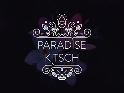 Paradise Kitsch #2