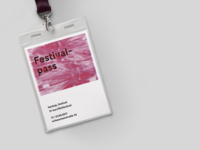 Festival Pass Draft