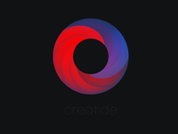 Logo Concept - Creatide