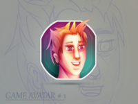 Game Avatar #1