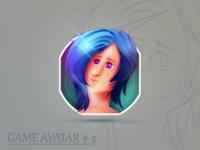 Game Avatar #2
