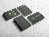 Tiberius Home & Lawn Card