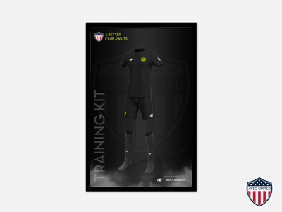 AYSO United Uniform Kit Reveal Pt.3