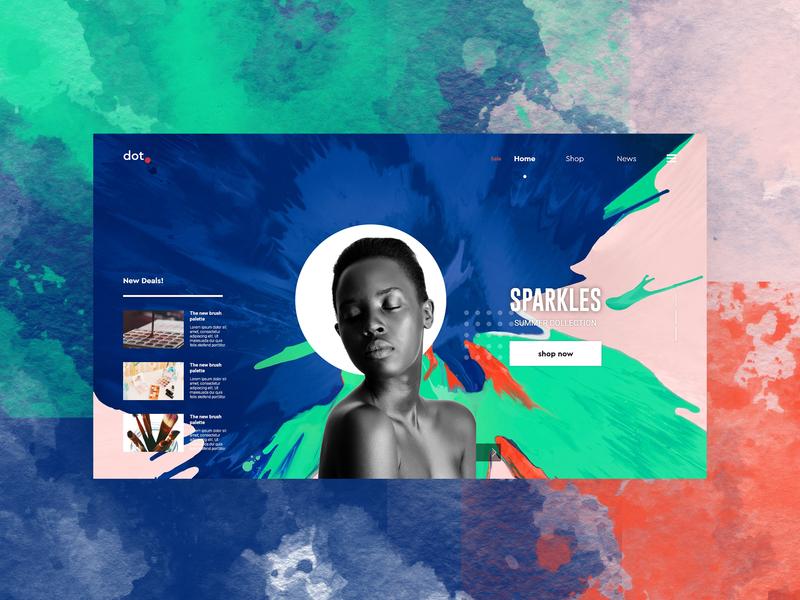 Web UI home ux home ui simple ux simple ui uxdesign uidesign app designer webdesigner designer uiux ui design