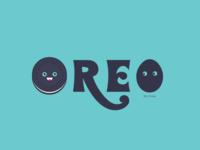 OREO Logotype