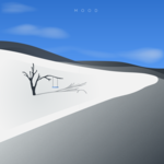 Desert Illustration Series