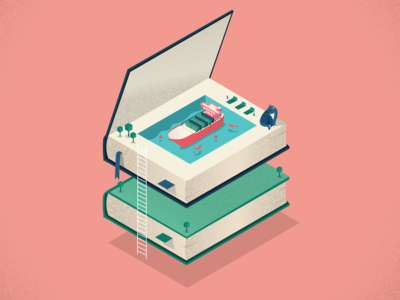 Isometric Book Series [2]