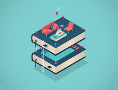 Isometric Book Series [3]