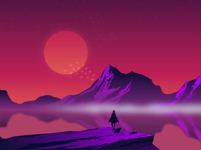 Landscape Series [1]