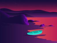 Landscape Series [3]