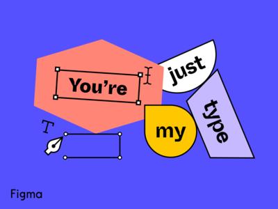 Figma Valentine Pun