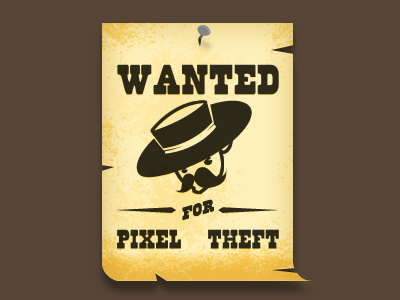 Wanted outlaw poster wanted illustration