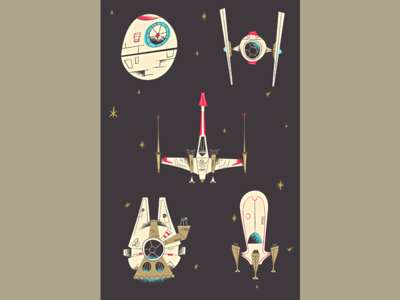 A New Hope Print & Giveaway