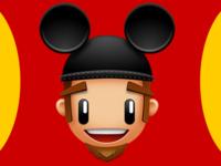 Disney Me