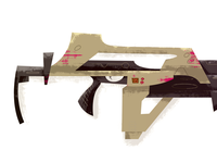 Epic Armory: M41A Pulse Rifle