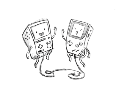 Connect!