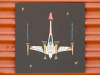 Star Wars Screenprints