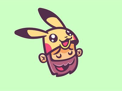 Rogémon art illustration avatar pokemongo pokemon