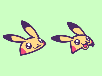 PIKACHU HATS FOR US ALL!