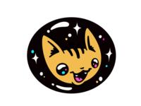 Space Kitteh