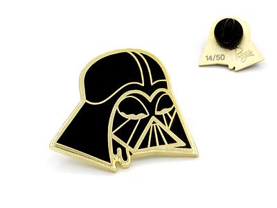 Tears of the Dark Lord [LE 50] 😭 darth vader collectible pin lapel pin star wars