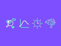 Yala 2.0 Icons