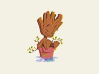 Beebs Groot