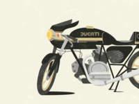 Ducati / 80s Series