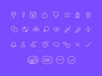 Yala Icons