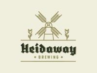 Heidaway Brewery Logo