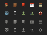 You Version Icons