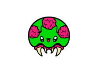 Kawaii Metroid for BFGS