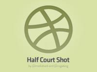 Half Court Shot Release 1.0