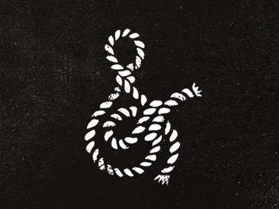 Rope Ampersand ampersand rope type