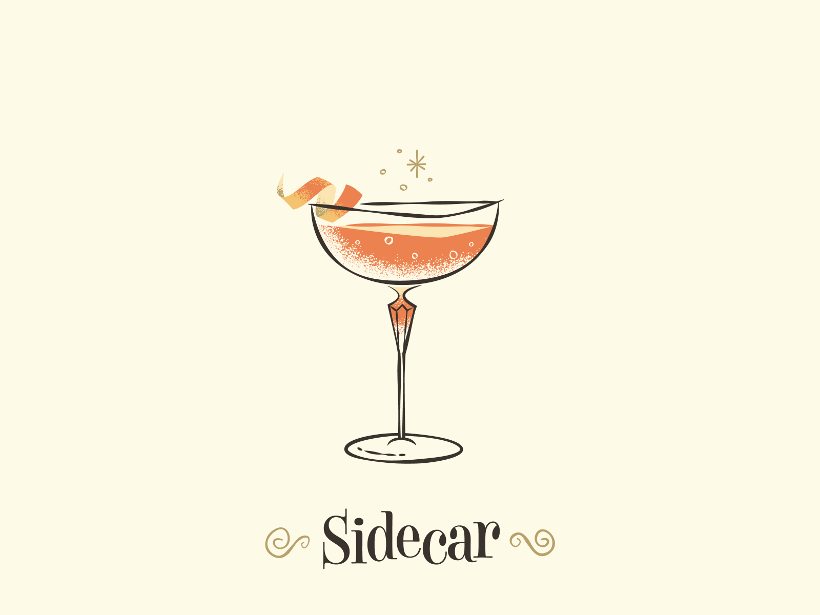 Sidecar dribbble
