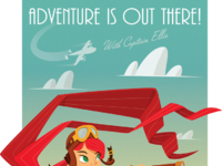 Ellies adventure