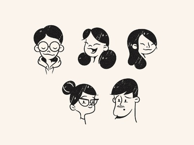 F-F-Faces